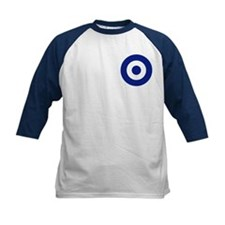 Spook Kid's Baseball Jersey