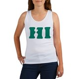 HI Women's Tank Top