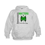 TBI Awareness Matters Hoodie