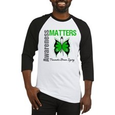 TBI Awareness Matters Baseball Jersey