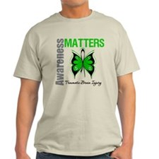 TBI Awareness Matters T-Shirt