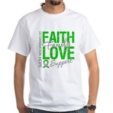 TBI Faith Love Support Shirt