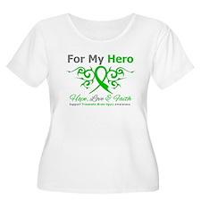 TBI For My Hero T-Shirt