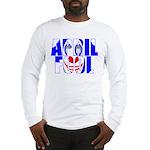 April Fool Long Sleeve T-Shirt