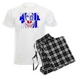 April Fool Men's Light Pajamas