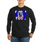 April Fool Long Sleeve Dark T-Shirt