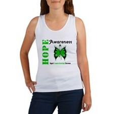 TBI Hope Awareness Women's Tank Top
