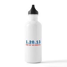 End Of Error Water Bottle