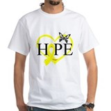 Endometriosis Hope Shirt