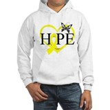 Endometriosis Hope Hoodie Sweatshirt