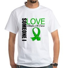TBI Someone I Love NeedACure Shirt