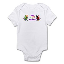 Cute Kasey Infant Bodysuit