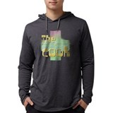 Ask Me Agriculture Zip Hoody