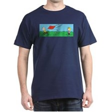 Kite Flight Failure T-Shirt