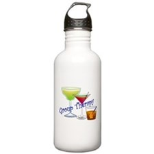 Cute Personalized bachelorette party Water Bottle