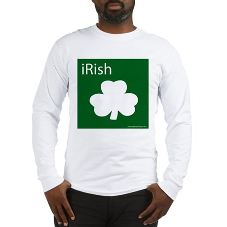 iRish Long Sleeve T-Shirt