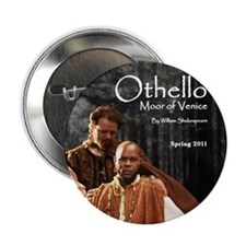 "Othello - 2011 2.25"" Button"