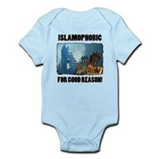 Cool Victory for egypt Infant Bodysuit