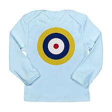 RAF Long Sleeve Infant T-Shirt