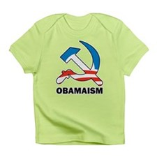 Obamaism Infant T-Shirt