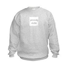 Encouraging Words Sweatshirt