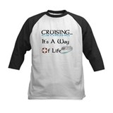 Cruising... A Way of Life Tee