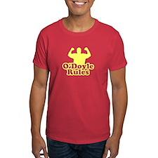 O'Doyle Rules Black T-Shirt