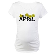 Due in April - Daffodils Shirt