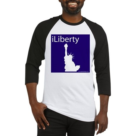 iLiberty Baseball Jersey