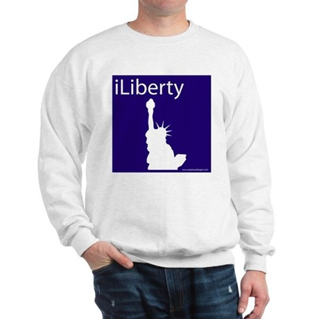 iLiberty Sweatshirt