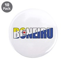 "Bonaire (Papiamentu) 3.5"" Button (10 pack)"