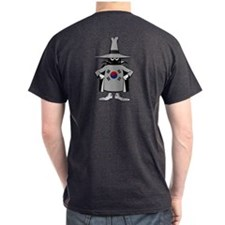 Spook T-Shirt (Dark)