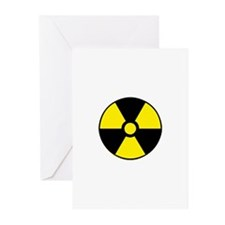 Radioactive Greeting Cards (Pk of 20)