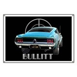 BULLITT JZZ 109 Banner