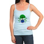 Earth Day Everyday Jr. Spaghetti Tank