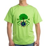 Earth Day Everyday Green T-Shirt