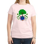 Earth Day Everyday Women's Light T-Shirt