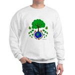 Earth Day Everyday Sweatshirt
