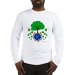 Earth Day Everyday Long Sleeve T-Shirt