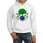 Earth Day Everyday Hooded Sweatshirt