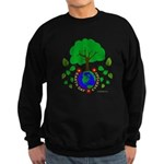 Earth Day Everyday Sweatshirt (dark)