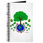 Earth Day Everyday Journal