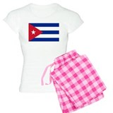 Cuban Flag pajamas