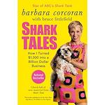 Shark Tales [Paperback]