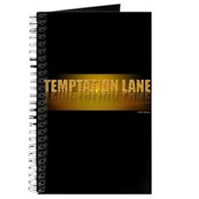 Temptation Lane Journal