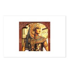 Unique Egyptian Postcards (Package of 8)