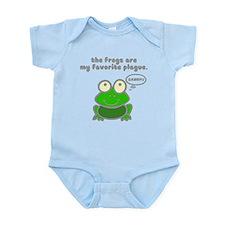 Passover Infant Bodysuit