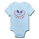 Crazy Cheshire Onesie