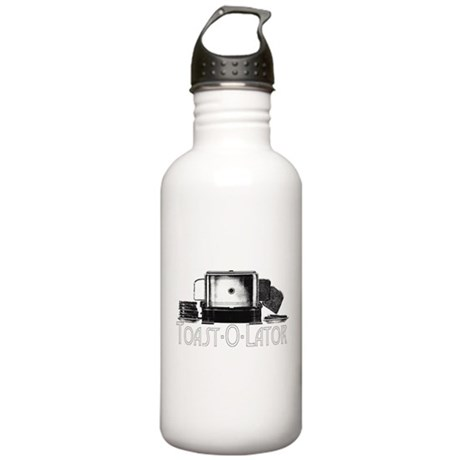 Toast-O-Lator Stainless Water Bottle 1.0L