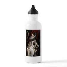 Portrait of Marchesa Brigida Sports Water Bottle